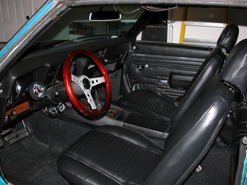 Pics Of Grant Steering Wheels Team Camaro Tech