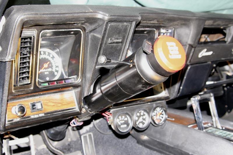 Steering Column Rebuild Parts List Team Camaro Tech